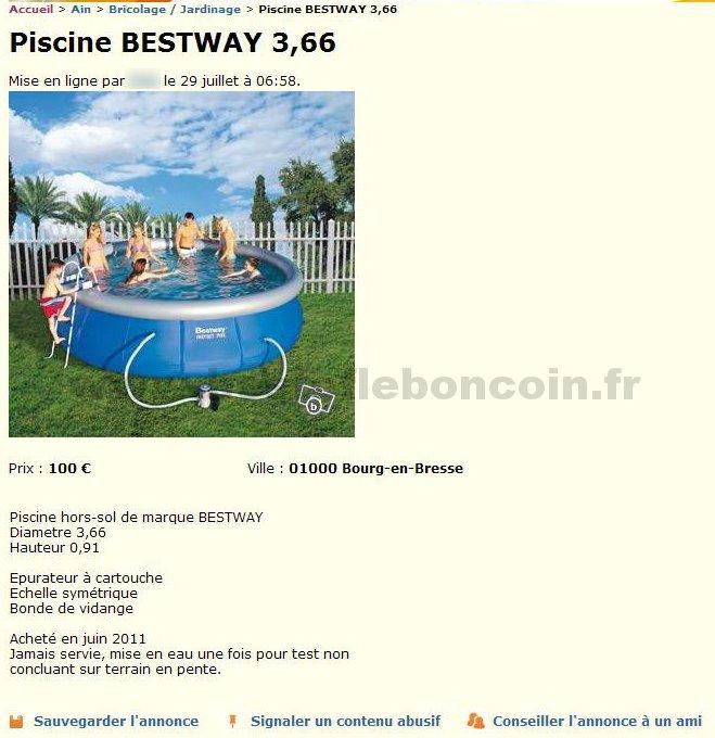 piscine bestway jardinage rh ne alpes best of le bon. Black Bedroom Furniture Sets. Home Design Ideas