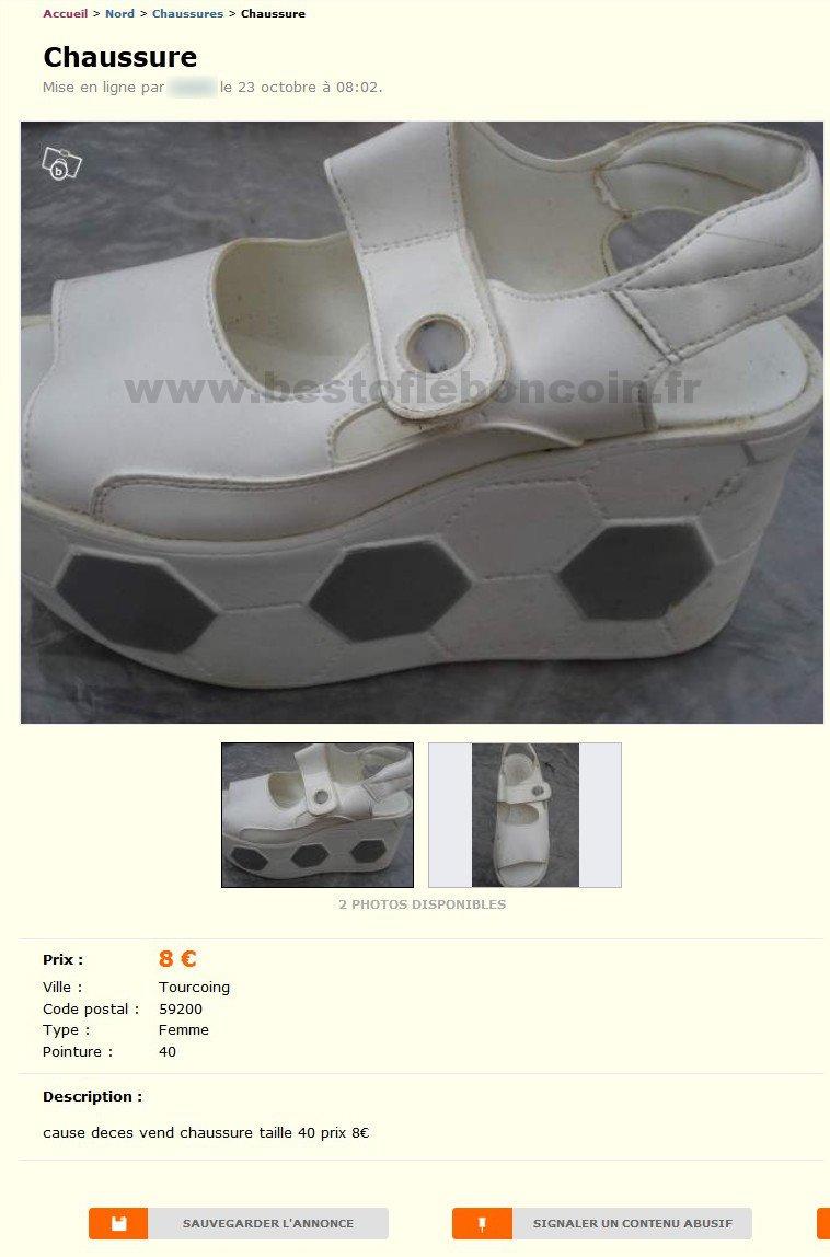 Chaussure Chaussures Nord Pas De Calais Best Of Le Bon