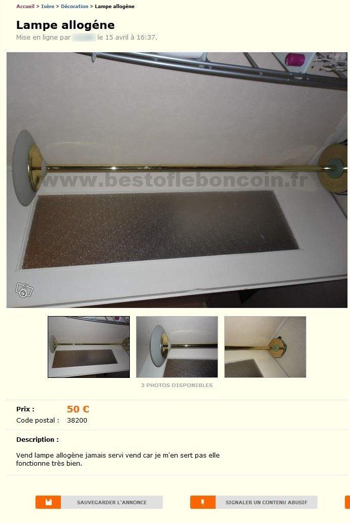 lampe allog ne d coration rh ne alpes best of le bon coin. Black Bedroom Furniture Sets. Home Design Ideas