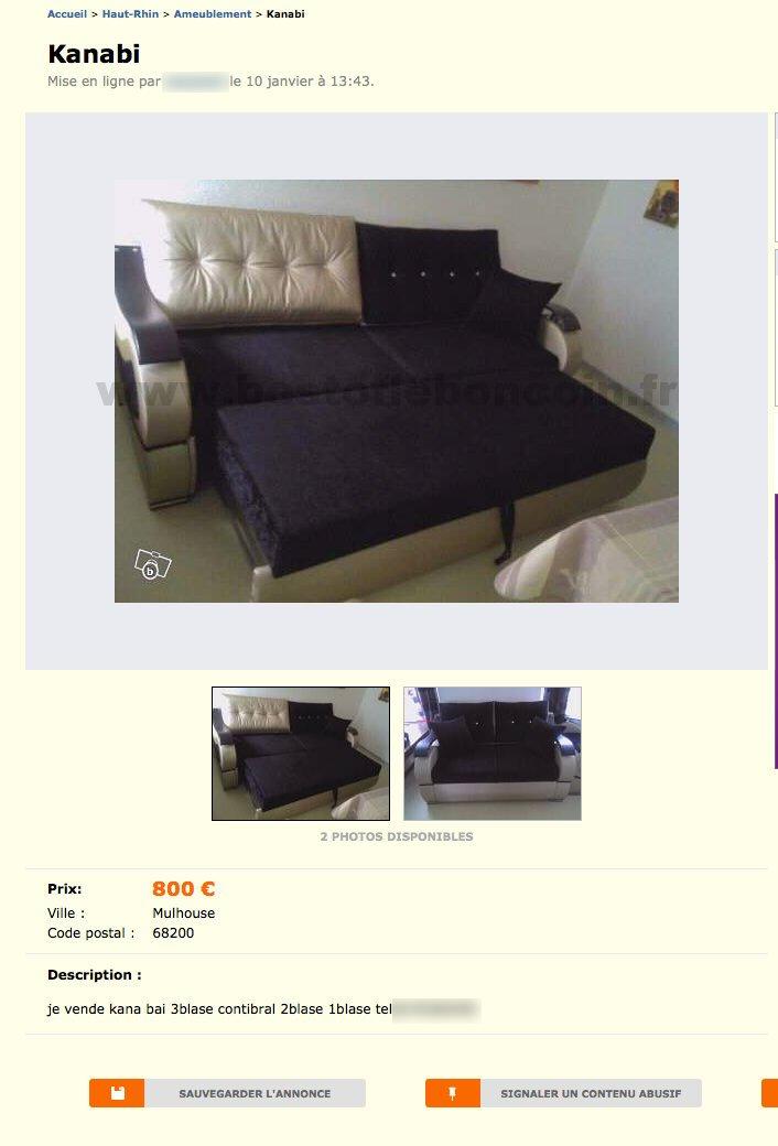 Le bon coin alsace ameublement good cheap meuble salon le bon coin clermont ferrand u - Bureau de change clermont ferrand ...