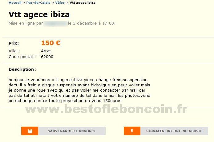 Vtt Agece Ibiza Vélos Nord Pas De Calais Best Of Le