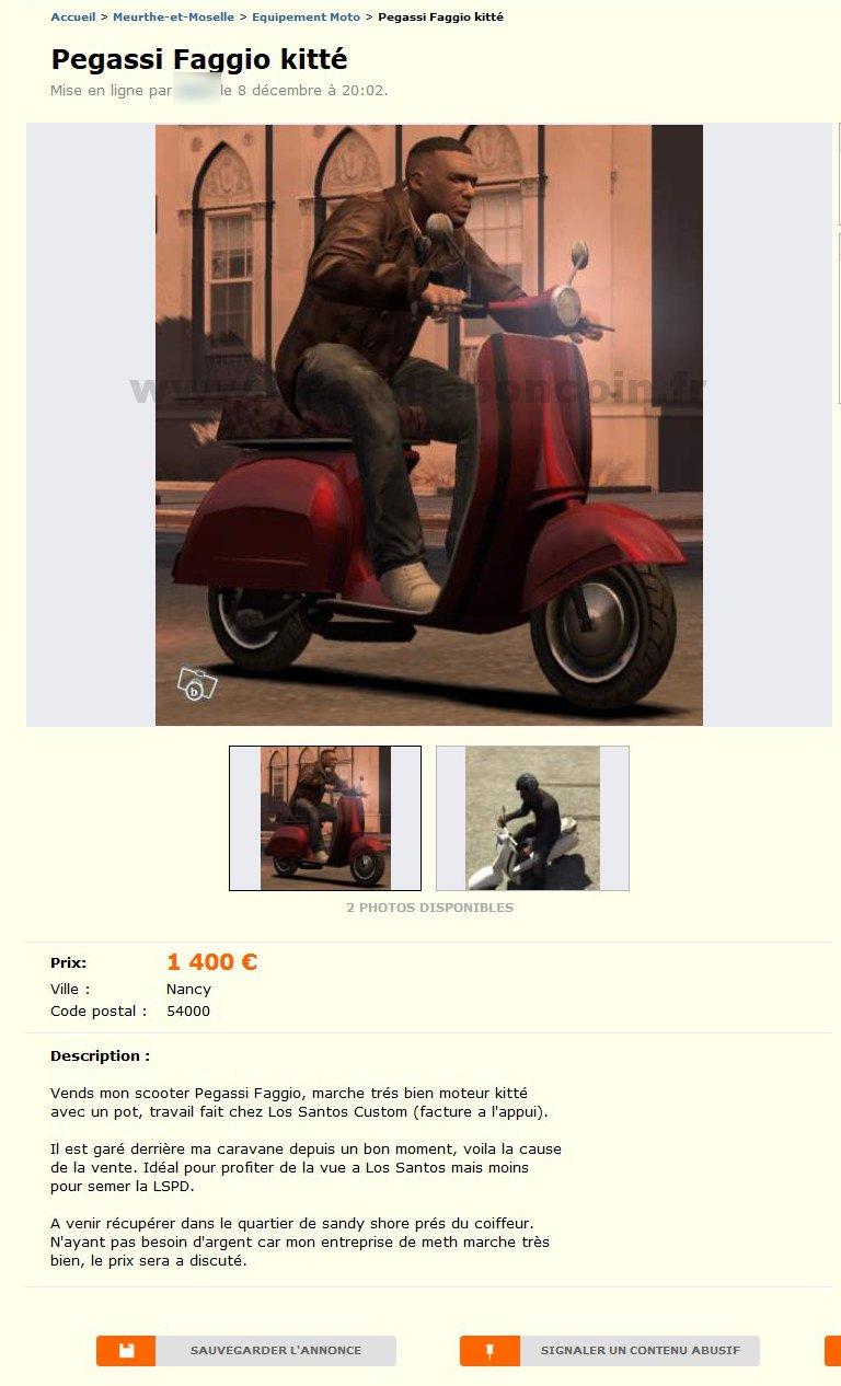 Pegassi Faggio Kitté Equipement Moto Lorraine Best Of