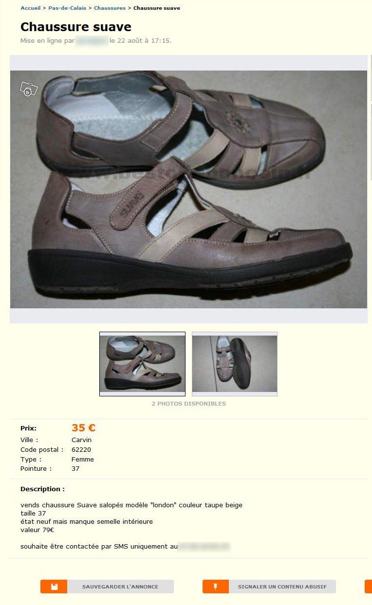 Chaussure Suave Chaussures Nord Pas De Calais Best Of