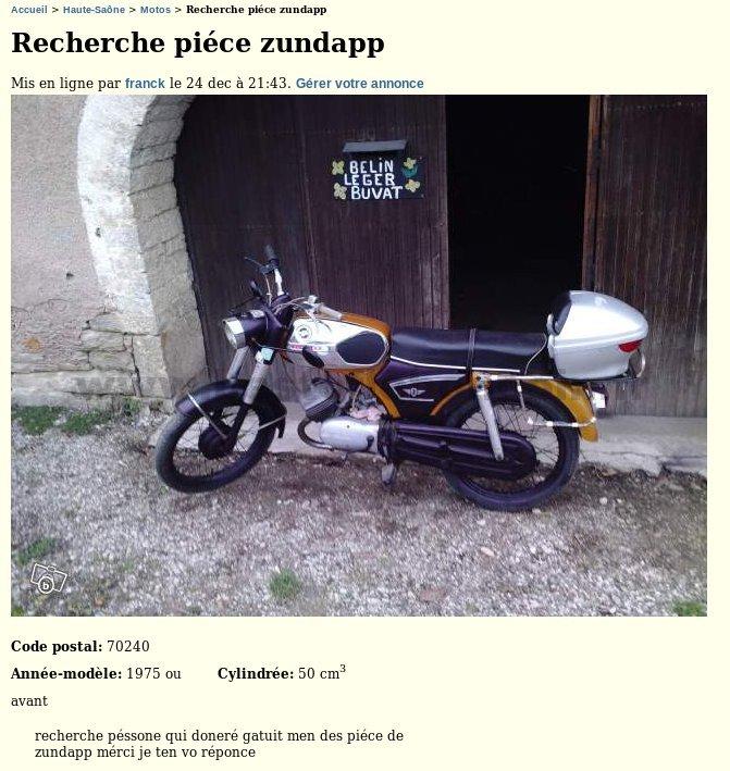 pi 232 ce gratuite motos franche comt 233 best of le bon coin
