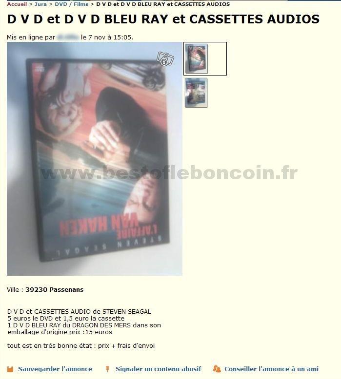 Bleu Ray Dvd Films Franche Comte Best Of Le Bon Coin